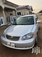 Toyota Corolla 2007 Silver | Cars for sale in Greater Accra, Akweteyman