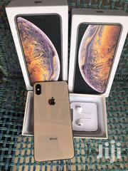 Apple iPhone XS Max Gold 512 GB | Mobile Phones for sale in Greater Accra, Dansoman