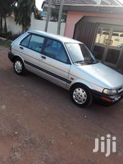 Subaru Justy 1992 Silver | Cars for sale in Greater Accra, Teshie-Nungua Estates