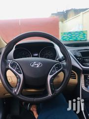 Hyundai Elantra 2013 Blue   Cars for sale in Greater Accra, Airport Residential Area