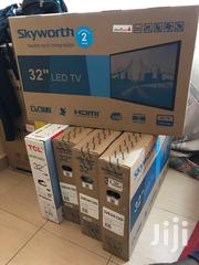 New Skyworth 32 Inches Digital Satellite LED TV | TV & DVD Equipment for sale in Greater Accra, Burma Camp