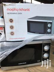 Morphy Microwave Oven | Kitchen Appliances for sale in Greater Accra, Akweteyman
