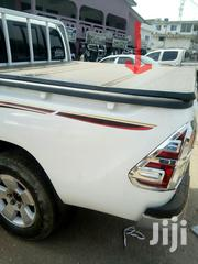 Hard Tri-fold Cover | Vehicle Parts & Accessories for sale in Ashanti, Kumasi Metropolitan