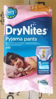 Drynites Pyjamas Pants | Children's Clothing for sale in Greater Accra, Achimota