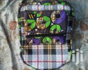 African Print Backpack | Bags for sale in Greater Accra, Dansoman