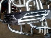 Silver Car Shelfs | Vehicle Parts & Accessories for sale in Ashanti, Kumasi Metropolitan