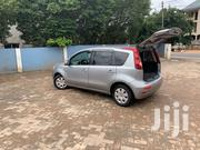 Nissan Note 2007 Gray | Cars for sale in Greater Accra, Adenta Municipal