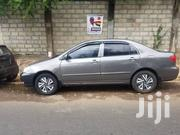 Toyota Corolla 2006 Gray | Cars for sale in Greater Accra, Ga South Municipal
