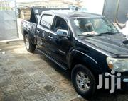 Toyota Tacoma 2010 Black | Cars for sale in Ashanti, Kumasi Metropolitan