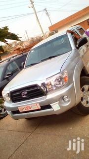 Toyota Tacoma 2009 Gray | Cars for sale in Greater Accra, Tema Metropolitan