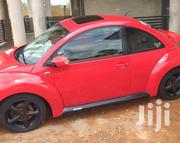 Volkswagen Beetle 2010 Red | Cars for sale in Ashanti, Kumasi Metropolitan