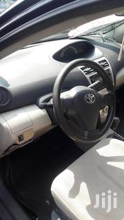 Toyota Yaris 2008 Black | Cars for sale in Greater Accra, Kokomlemle