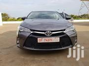 Toyota Camry 2016 Silver | Cars for sale in Brong Ahafo, Atebubu-Amantin