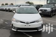 New Toyota Corolla 2019 White | Cars for sale in Greater Accra, East Legon