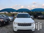 Jeep Grand Cherokee 2017 White | Cars for sale in Greater Accra, Achimota