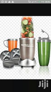 Nutribullet Juice Maker | Kitchen Appliances for sale in Greater Accra, Adenta Municipal
