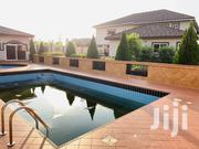 Exec 4 Bedroom House With Pool at East Legon | Houses & Apartments For Sale for sale in Greater Accra, East Legon