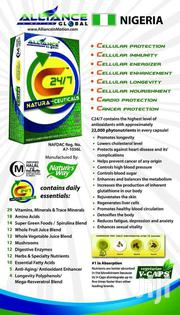 C24/7 Natural Food Supplement | Vitamins & Supplements for sale in Greater Accra, North Kaneshie