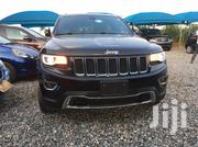 Jeep Grand Cherokee 2015 Black | Cars for sale in Greater Accra, Achimota