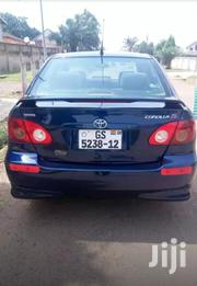 Toyota Corolla 2012 Blue | Cars for sale in Brong Ahafo, Kintampo North Municipal