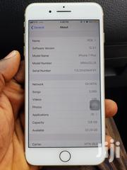Used Apple iPhone 7plus 128gb Up For Grabs | Mobile Phones for sale in Greater Accra, East Legon