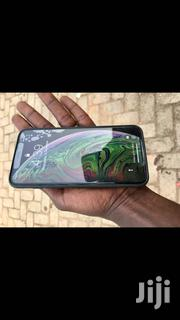 Apple iPhone X Black 512 MB | Mobile Phones for sale in Northern Region, Tamale Municipal