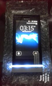 Sony Xperia U White 8 GB | Mobile Phones for sale in Greater Accra, Akweteyman