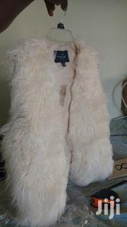 Ladies Faux Fur Vest New With Tag | Clothing for sale in Greater Accra, Nungua East