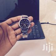 Stainless Steel Men's Watch | Watches for sale in Greater Accra, North Kaneshie