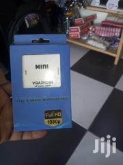 VGA2HDMI Converter | Computer Accessories  for sale in Greater Accra, Ashaiman Municipal