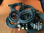 Mini HDMI To HDMI Cable 6ft Length | TV & DVD Equipment for sale in Greater Accra, Airport Residential Area