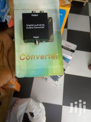 Digita To Analog Audio Converter | Computer Accessories  for sale in Greater Accra, Ashaiman Municipal