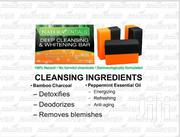 Deep Cleansing Whitening Bar | Bath & Body for sale in Greater Accra, North Kaneshie