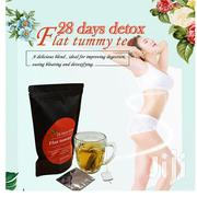 Flat Tommy Tea | Vitamins & Supplements for sale in Greater Accra, Tema Metropolitan