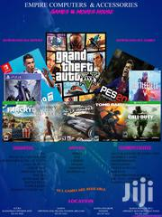 Pc Game And Softwares | Video Games for sale in Central Region, Awutu-Senya