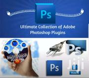 Adobe Photoshop CC Plug-in Package | Computer Software for sale in Greater Accra, Roman Ridge