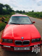 BMW 320i 1993 Red | Cars for sale in Ashanti, Sekyere South