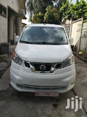 Nissan Caravan 2015 White | Cars for sale in Central Region, Agona West Municipal