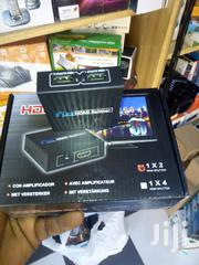 HDMI Splitter 2way | Computer Accessories  for sale in Greater Accra, Ashaiman Municipal
