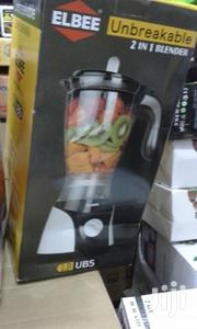Elbee Unbreakable 2 In 1 Blender | Kitchen Appliances for sale in Greater Accra, Adenta Municipal
