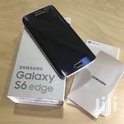 Samsung Galaxy 6edge Gold 32 GB | Mobile Phones for sale in Ashanti, Kumasi Metropolitan