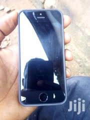 Apple iPhone 5s Silver 16 Gb | Mobile Phones for sale in Brong Ahafo, Nkoranza North new