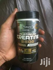 Platinum Creatine 2500 | Vitamins & Supplements for sale in Greater Accra, Osu