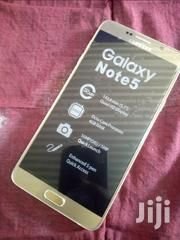 New Samsung Galaxy Note 5 32 GB Gold | Mobile Phones for sale in Greater Accra, Kokomlemle