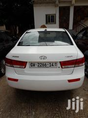 Hyundai Sonata 2007 White | Cars for sale in Greater Accra, Ga South Municipal