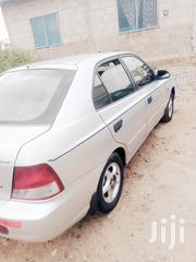 Hyundai Accent 2003 1.3 Si Automatic White | Cars for sale in Greater Accra, Ga West Municipal