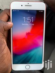 iPhone 7plus Red 128 GB | Mobile Phones for sale in Greater Accra, Achimota