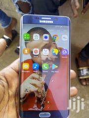 Samsung Galaxy S6 Edge Plus Blue 64 GB | Mobile Phones for sale in Greater Accra, Accra Metropolitan