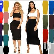 Skirts Cotton and Lastic | Clothing for sale in Greater Accra, Nii Boi Town
