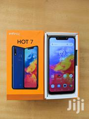 Hot Infinix Hot 7 32 GB | Mobile Phones for sale in Greater Accra, Achimota